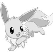 Ruby (Eli's Eevee)