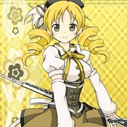 Mami Tomoe (Ruby)