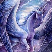 Mythical Kyla (Unicorn Pegasus)
