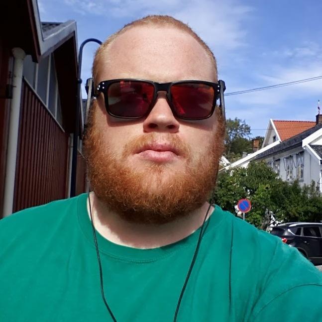 Tor Benjamin Johnsen