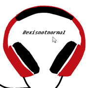 Bexisnotnormal