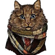 Fudge Kitten (Rusty Dalek)