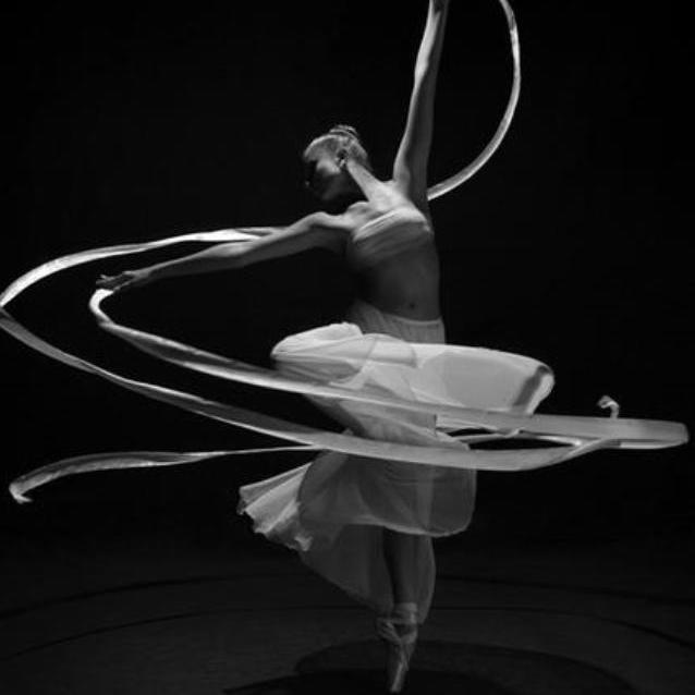 Jessica *mythical dancer*