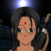 Bethany Whisel (mythical abada)