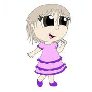 Pinkalena (Sonya Lillis)