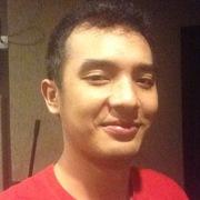 Felix Siagian (Garuda Retreiver)
