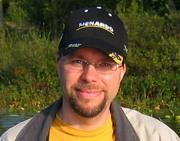John Morawa