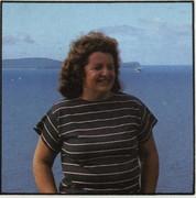 Christine Deacon