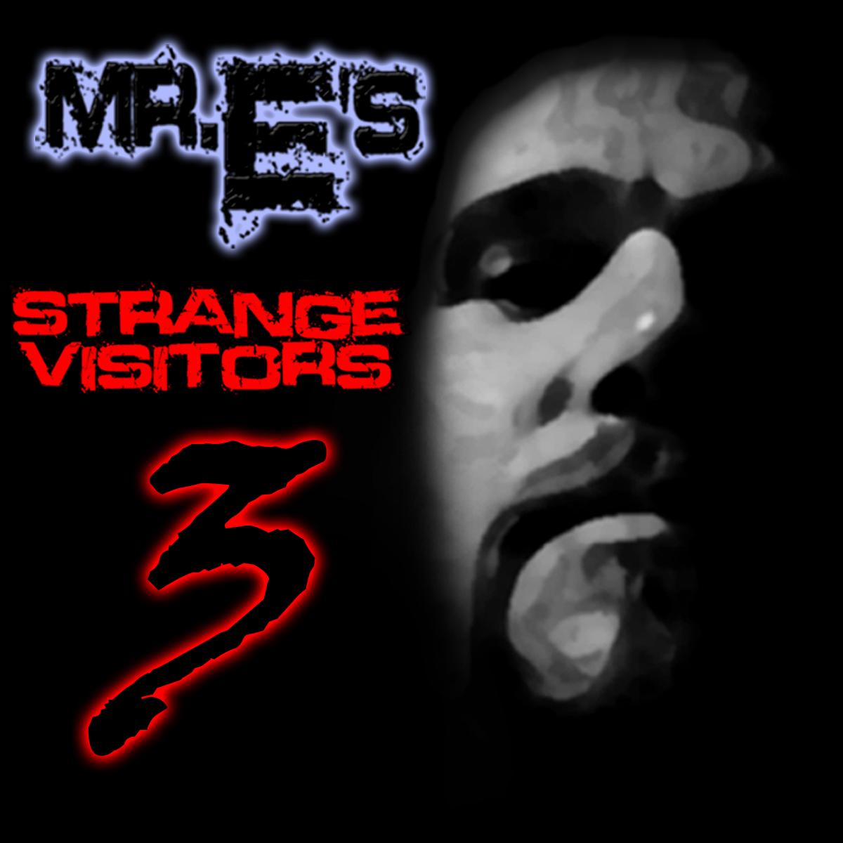 Mr E the Stranger