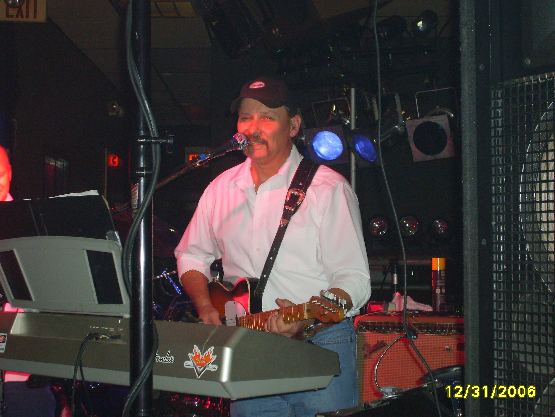 Mike Sandall