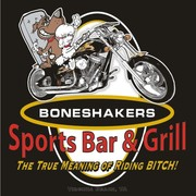 Boneshakers Sports Bar and Grill