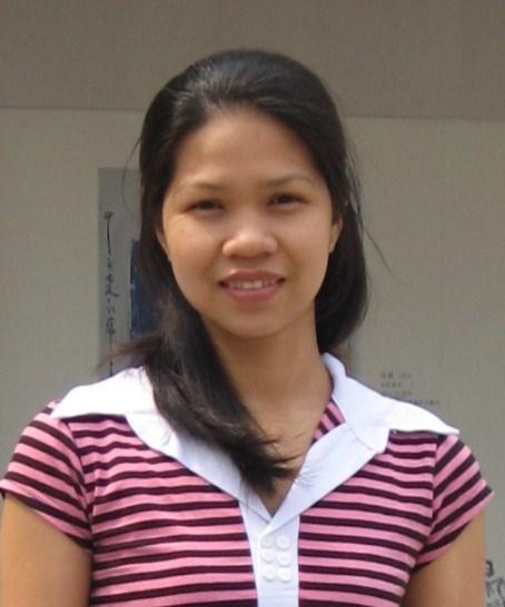 Jasmin Ejercito Estinor