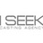 ISEEK Casting Agency