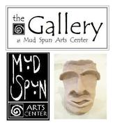 theGALLERY at MudSpunArts Center