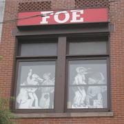 FOE Store & Gallery