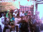 Congregation During Chrismas Service 1