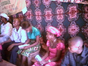 Congregation Listening To The Chrismas Message 3
