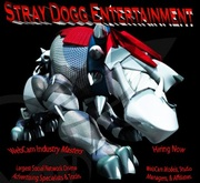 Stray Dogg Entertainment, Inc.