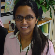 Gauri Salokhe