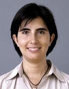 Bertha Camacho