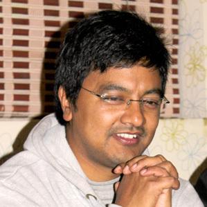 Deependra Tandukar