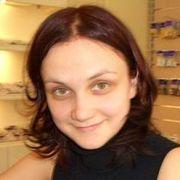 Lilia Efimova