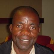 Charles Dhewa