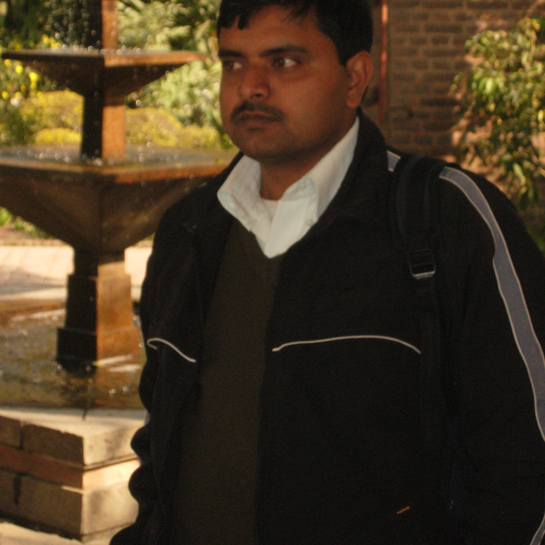 Anil K. Jha