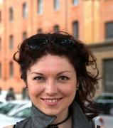 Oksana Buranbaeva