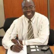 Justin Chisenga