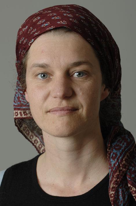 Claudia Michel