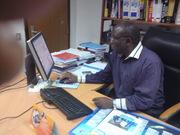 Felicien Mambulu