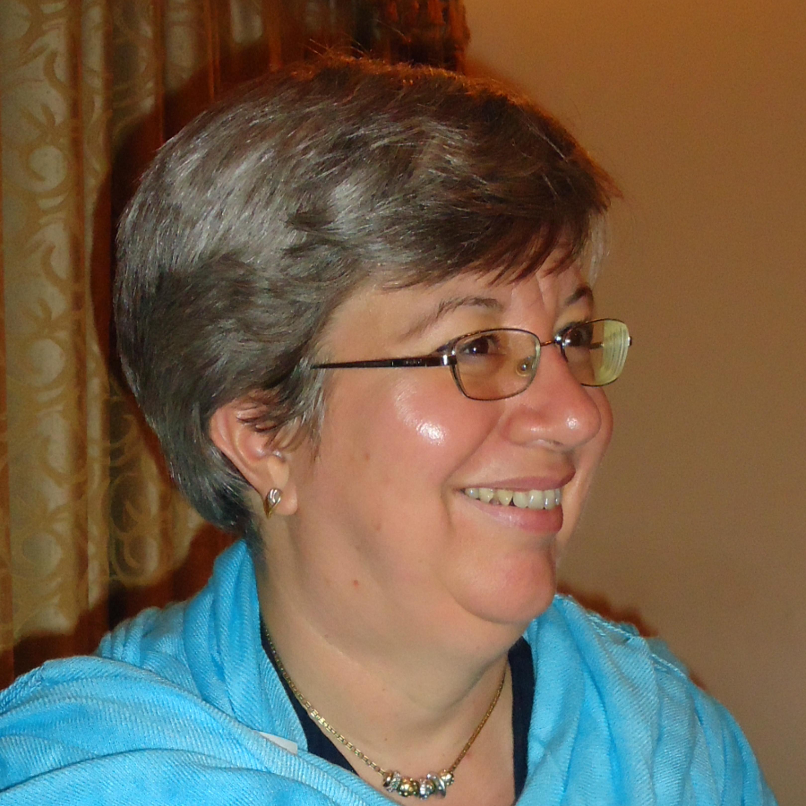 Nancy Drost