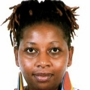 Olive Thiong'o