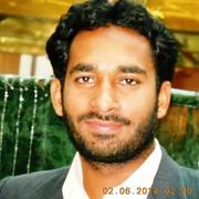 Muhammad Wasif Bashir Babar
