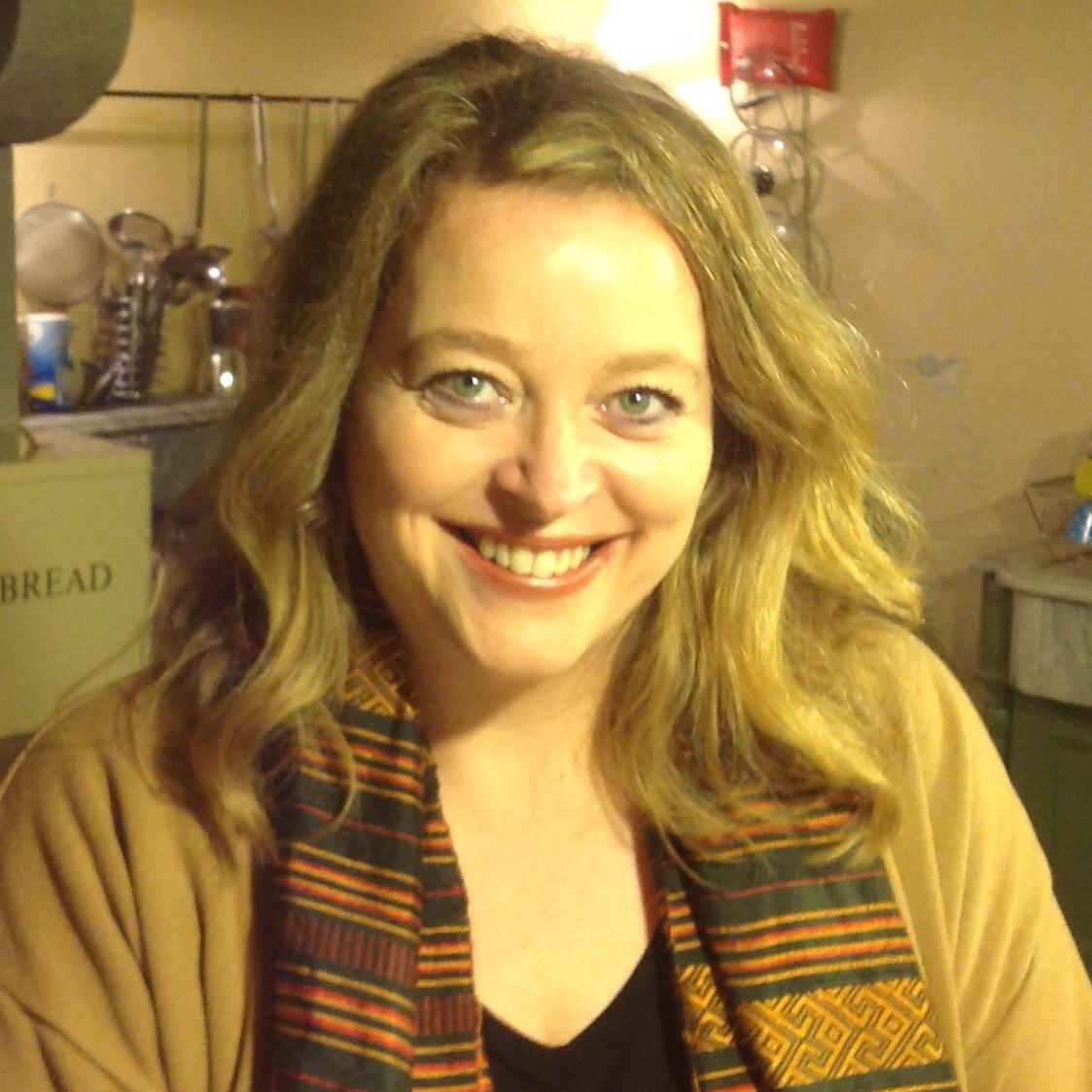 Kerry Albright