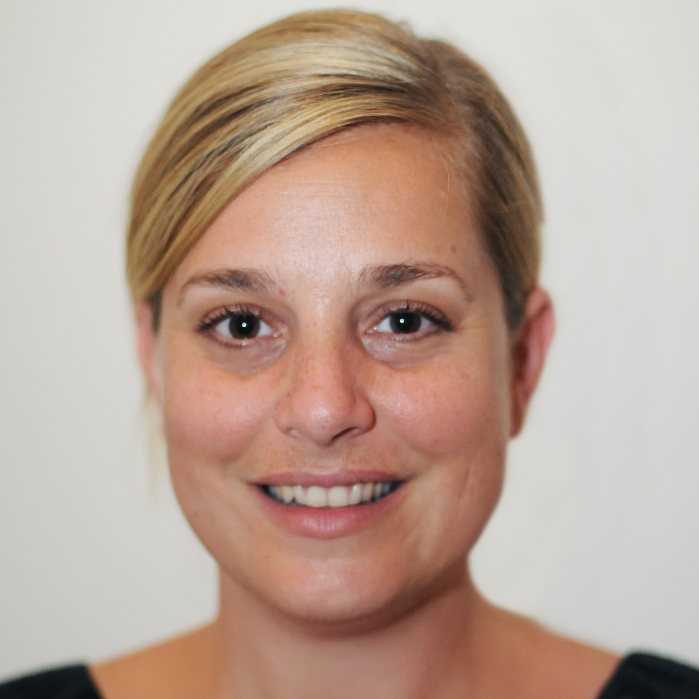Charlotte Scarf