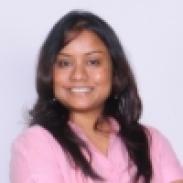 Praveena Rao