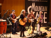 Caroline Aiken Mountain Stage