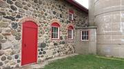 1903 Chase Stone Barn, Pulaski, WI