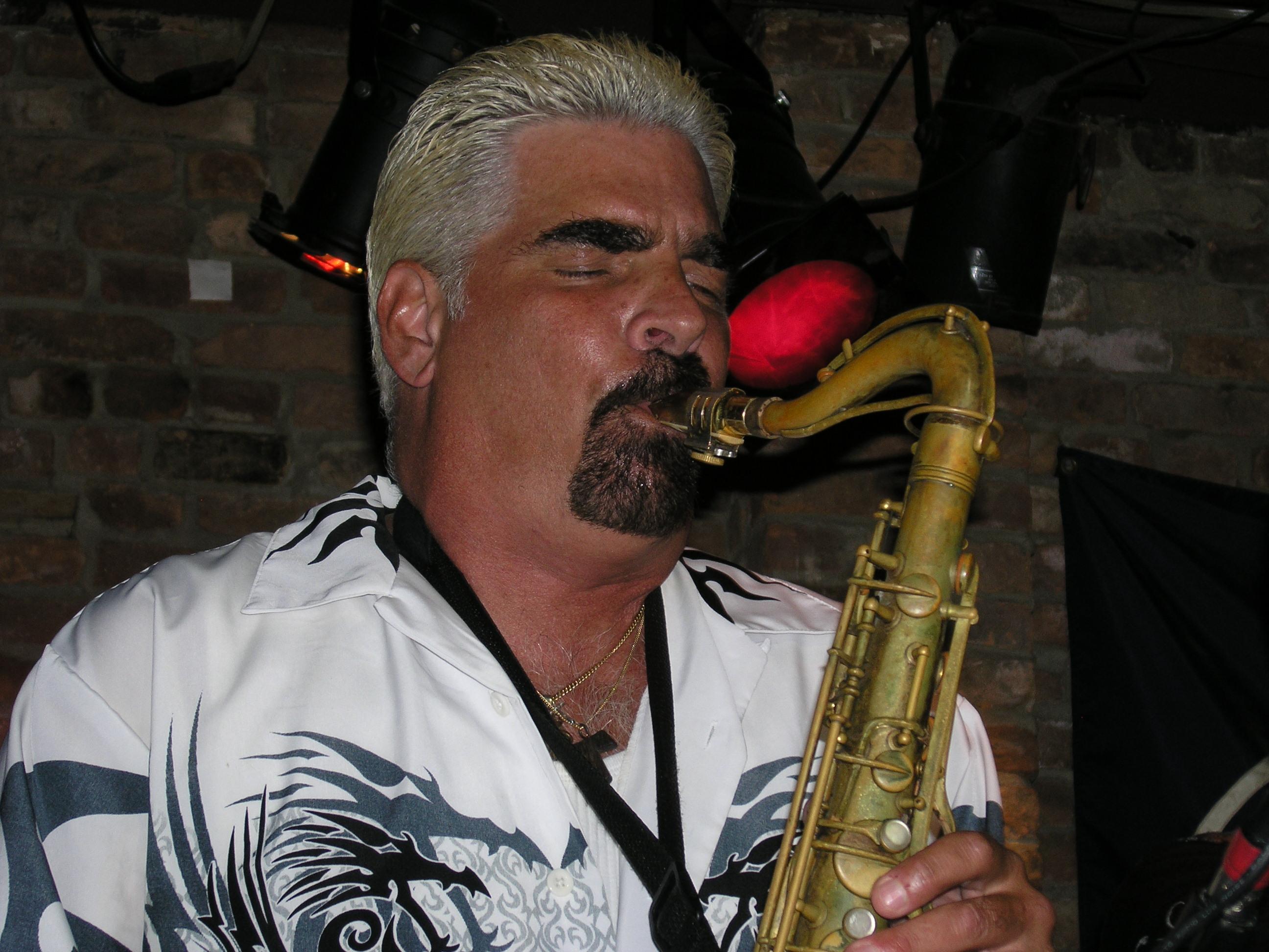 Marty Kersich