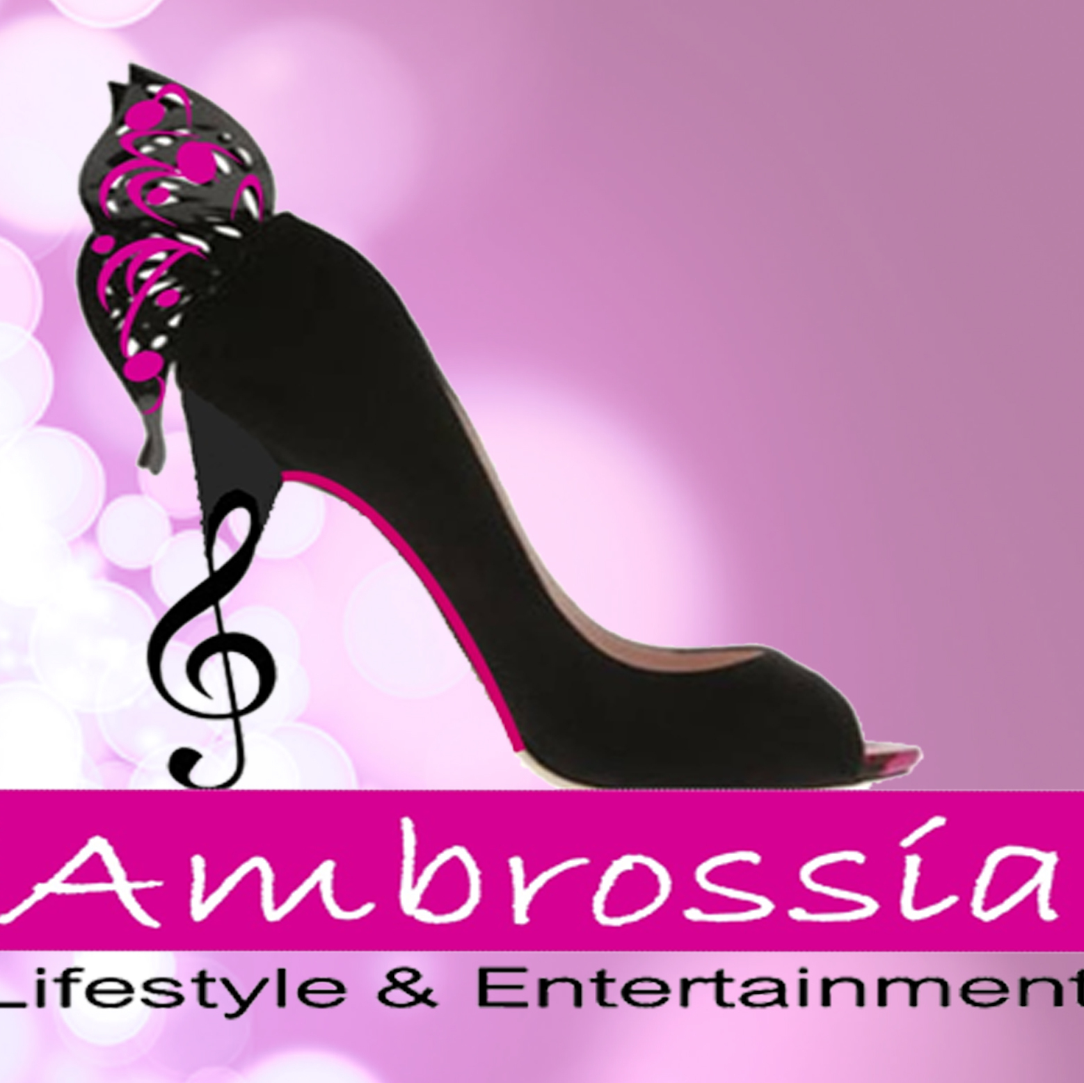 AMBROSSÍA LIFESTYLE&ENTERTAINMEN