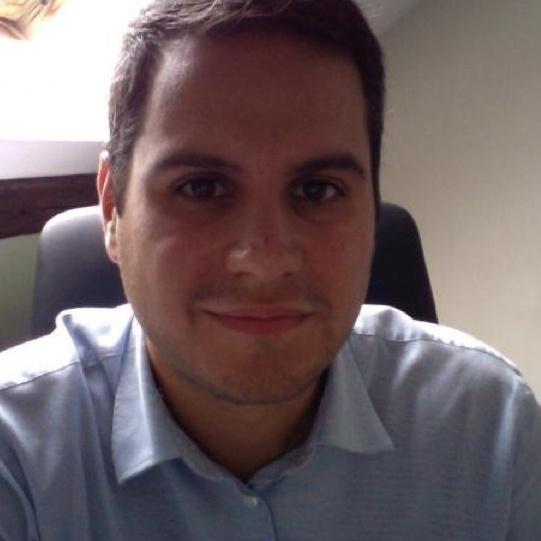 Alberto Diaz-Blanco