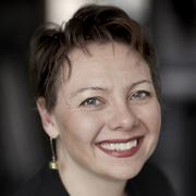 Karin Strinnholm Lagergren