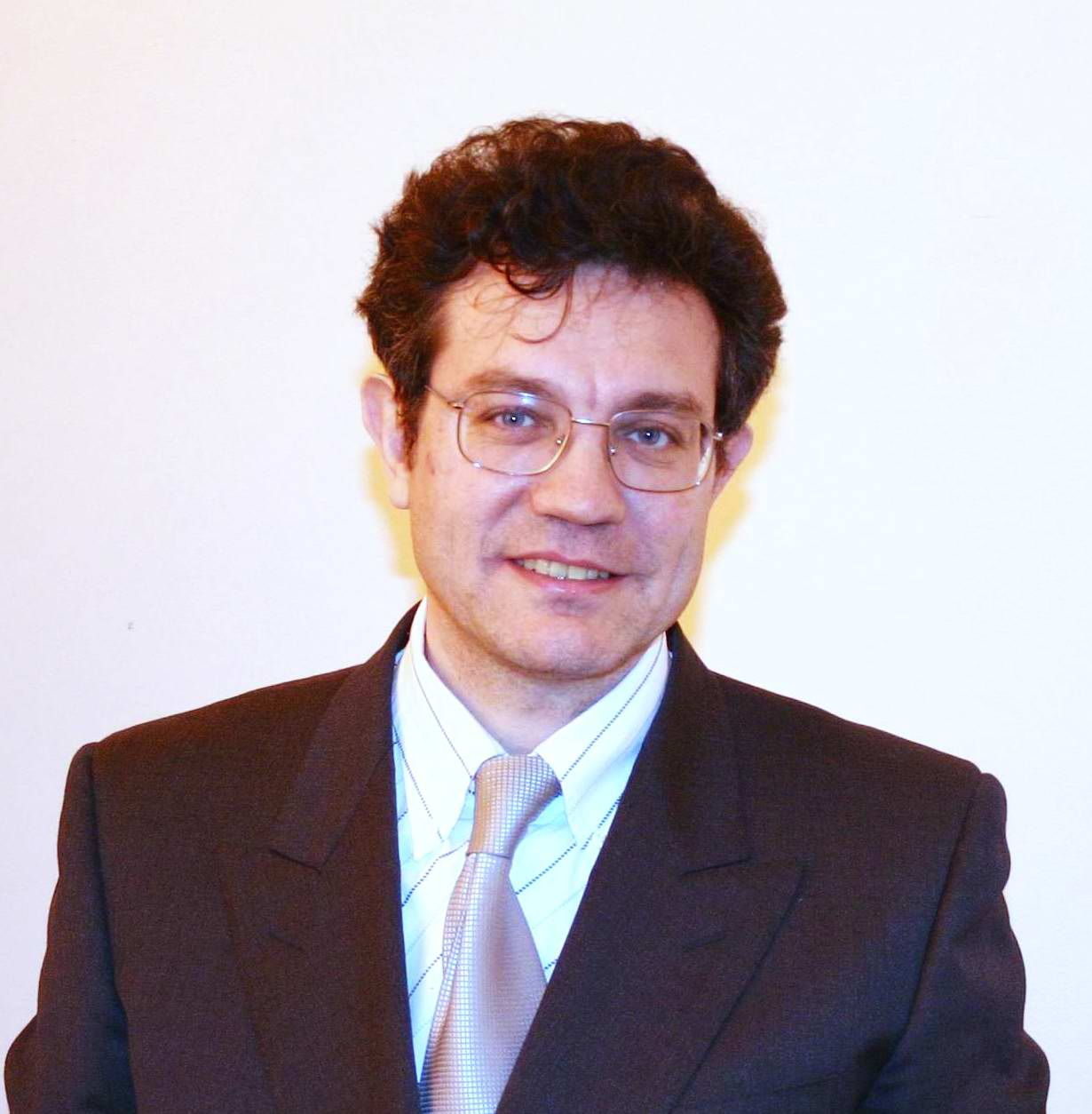 Marco Gozzi
