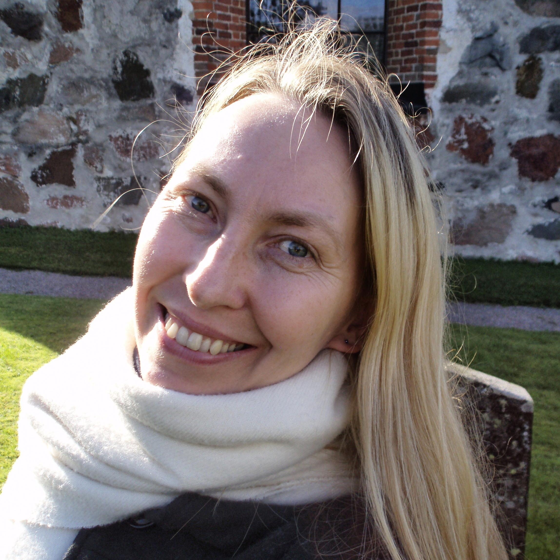 Marja Korkala