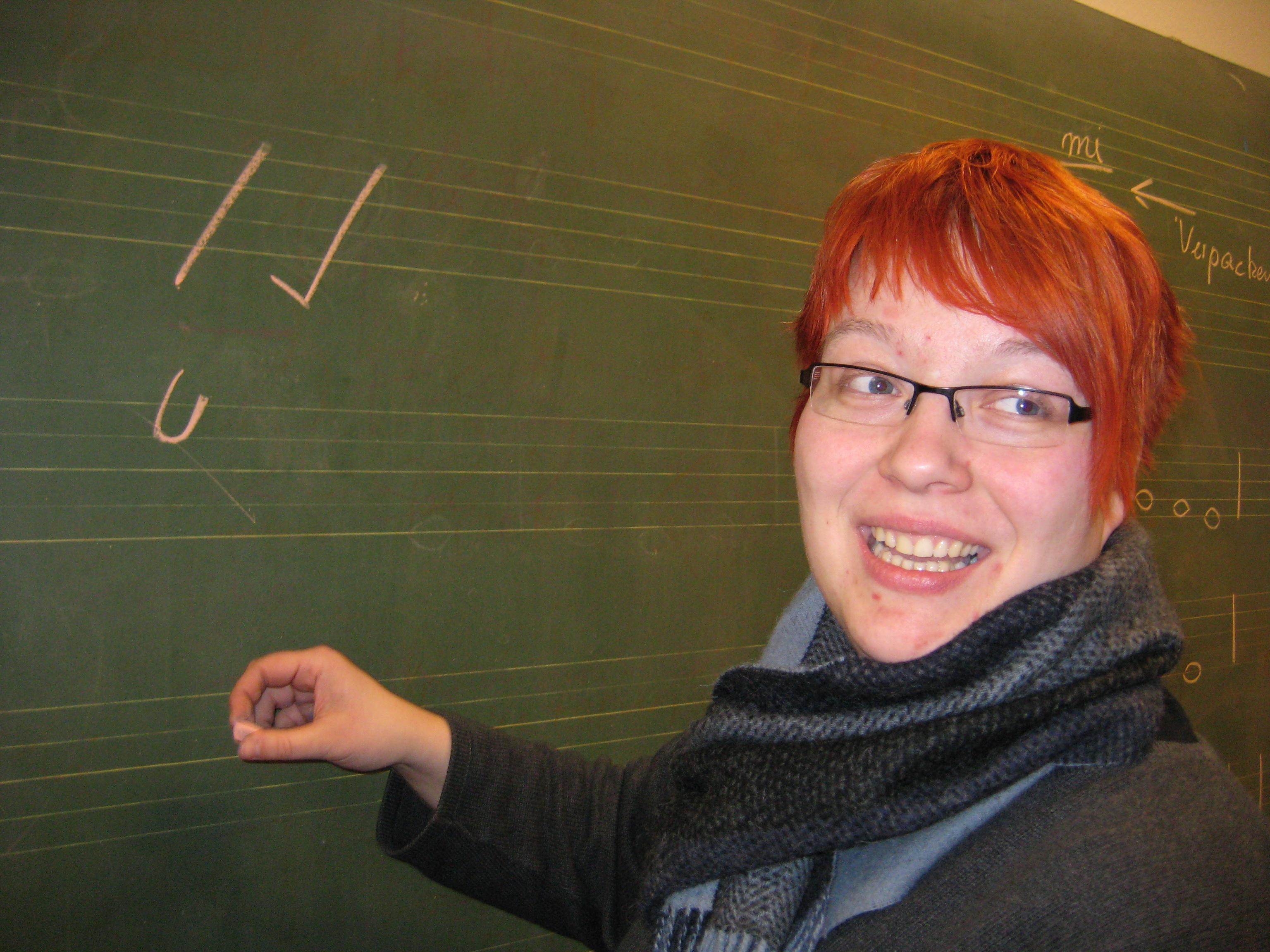 Anke Westermann
