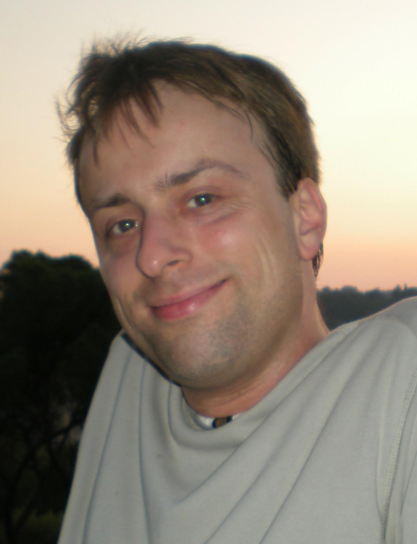Daniel Roesler