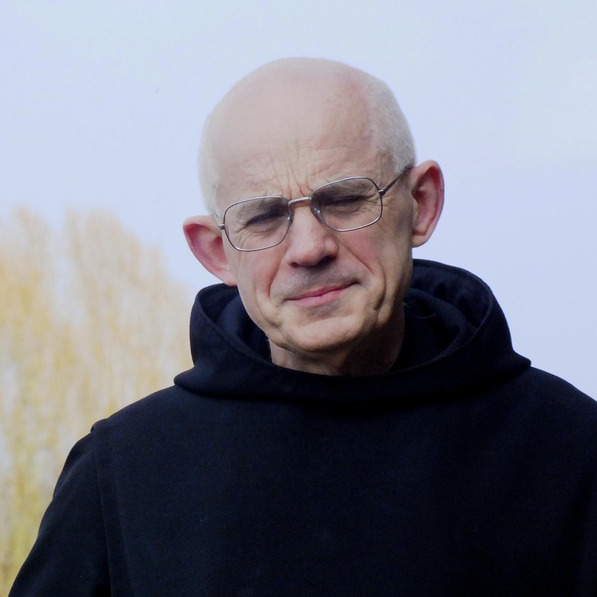 Père Jacques-Marie Guilmard