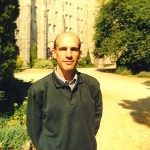 Enrique Merello-Guilleminot